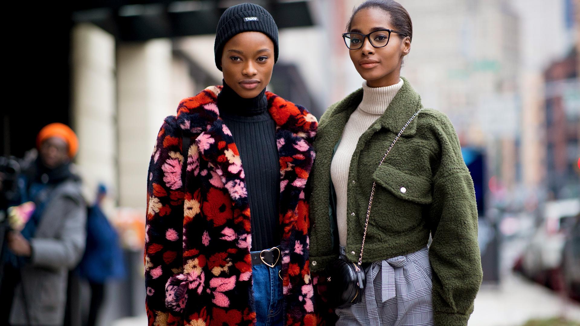 Prediksi Tren Fashion 2020: Fashion Jadul Kembali Populer