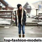 6 Fashion Item Wanita Korea yang Digunakan Saat Musim Dingin