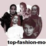 6 Supermodel Teratas Yang Mendominasi Fashion di Era 80-an