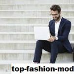 4 Fashion Item Pria Tampil On Point di Hari Pertama Kerja