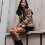 Mengenal Laras Sekar, Satu-satunya Model Indonesia di Paris Fashion Week 2017
