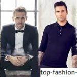 7 Model Pria Paling Terkenal Sepanjang Masa