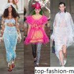 Sorotan dari London Fashion Week: Bakat Desain Muda Menjadi Pusat Perhatian