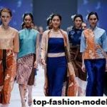 Daftar Top 10 Supermodels of Asia